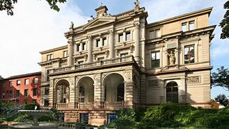 Stadtmuseum Karlsruhe