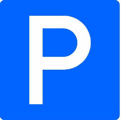Parkplatz Palmbach